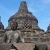 Mengenal Candi Borobudur Situs Warisan Dunia