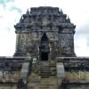 Candi Mendut Lebih Tua dari Borobudur