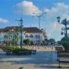 Titik Nol Kilometer Yogyakarta Spot Bangunan Indische Keren