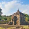 Candi Banyunibo, Wisata Sejarah Ditemani Semilir Angin Sawah