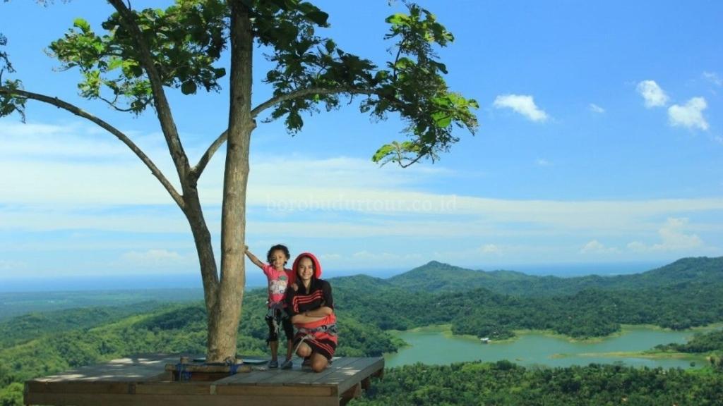 26 Tempat Wisata Alam Jogja Indah Dan Menawan Jogja Tour