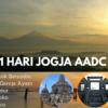Paket Wisata 1 Hari Jogja AADC 2