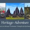 Paket Wisata Jogja 1 Hari Heritage – Adventure