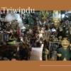 Pasar Triwindu, Pusat Berburu Barang Antik di Kota Solo