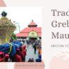 Mengenal Tradisi Grebeg Maulud Keraton Yogyakarta